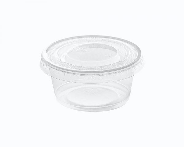 Sauce container 2oz