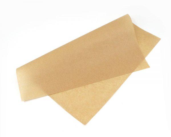 Food paper sheet