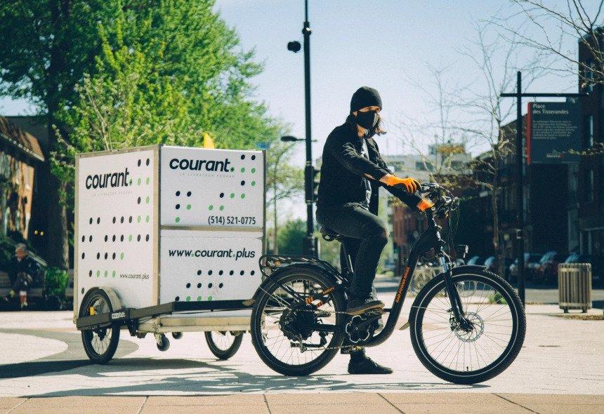 Carbon-free transportation